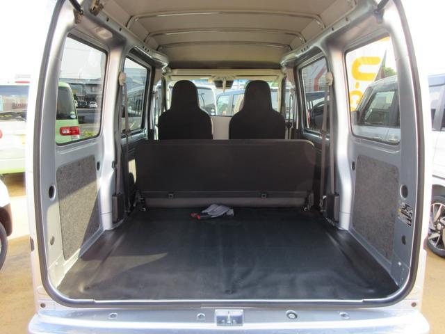 デラックスSA3 4WD AT車 キーレス(7枚目)