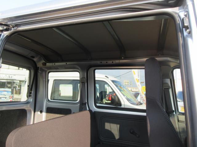 デラックスSA3 4WD AT車 キーレス(10枚目)