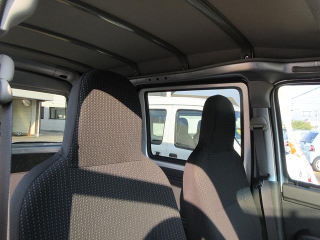 デラックスSA3 4WD AT車 キーレス(12枚目)