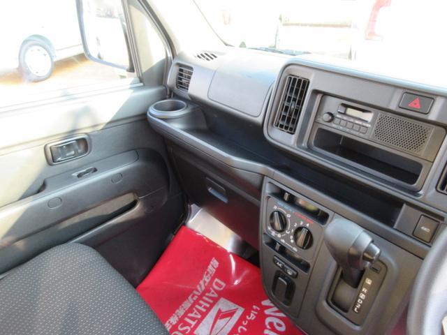デラックスSA3 4WD AT車 キーレス(15枚目)