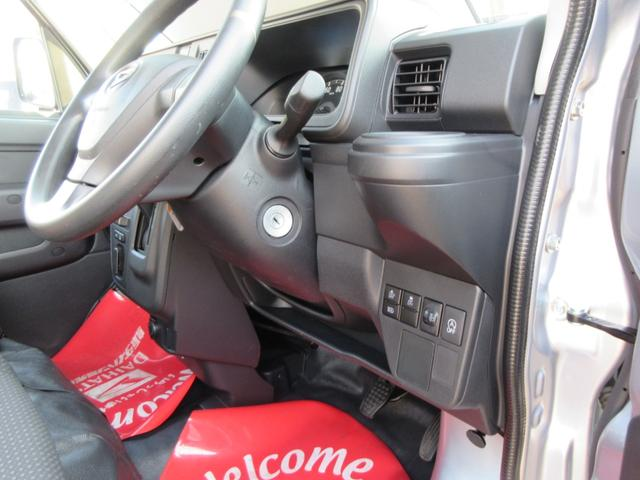 デラックスSA3 4WD AT車 キーレス(20枚目)