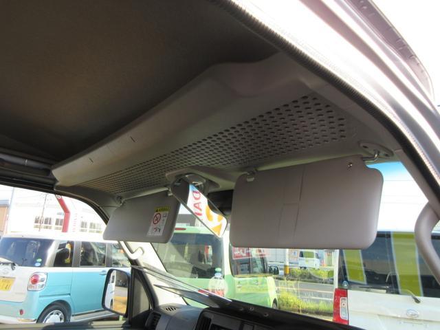 デラックスSA3 4WD AT車 キーレス(21枚目)