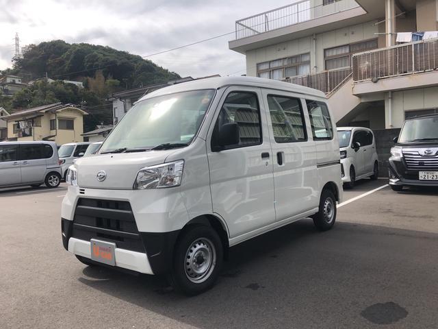 「ダイハツ」「ハイゼットカーゴ」「軽自動車」「山口県」の中古車7