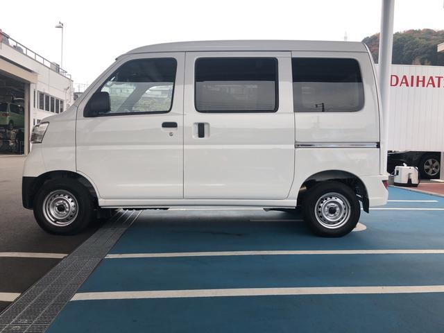 「ダイハツ」「ハイゼットカーゴ」「軽自動車」「山口県」の中古車5