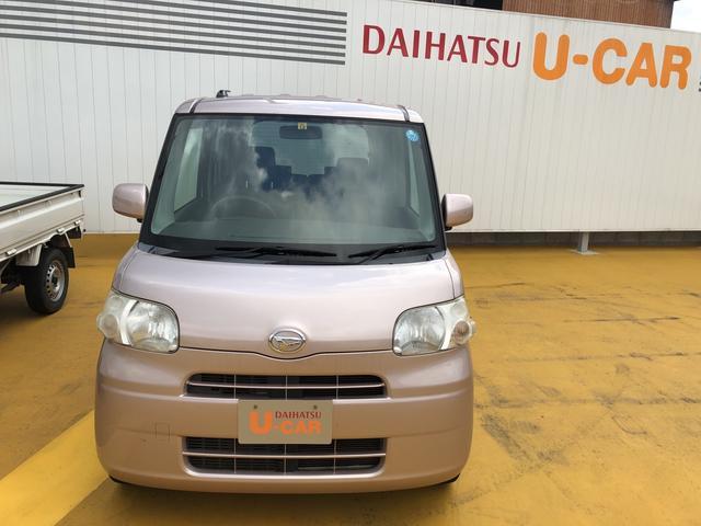 「ダイハツ」「タント」「コンパクトカー」「山口県」の中古車2