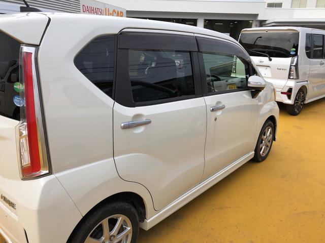 「ダイハツ」「ムーヴ」「コンパクトカー」「山口県」の中古車4