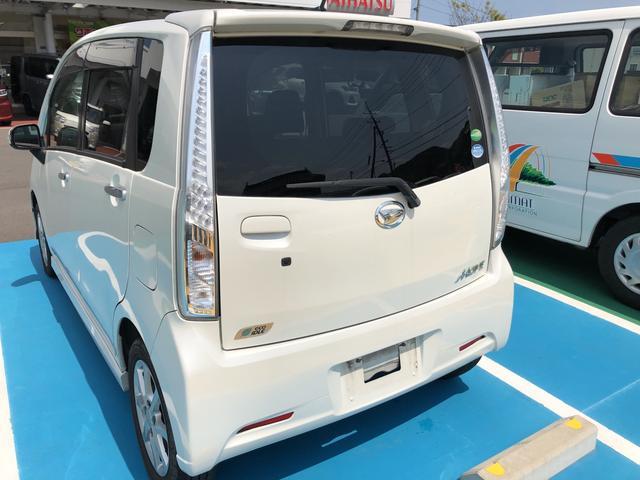 「ダイハツ」「ムーヴ」「コンパクトカー」「山口県」の中古車9