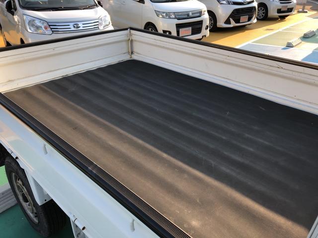 「ダイハツ」「ハイゼットトラック」「トラック」「山口県」の中古車14