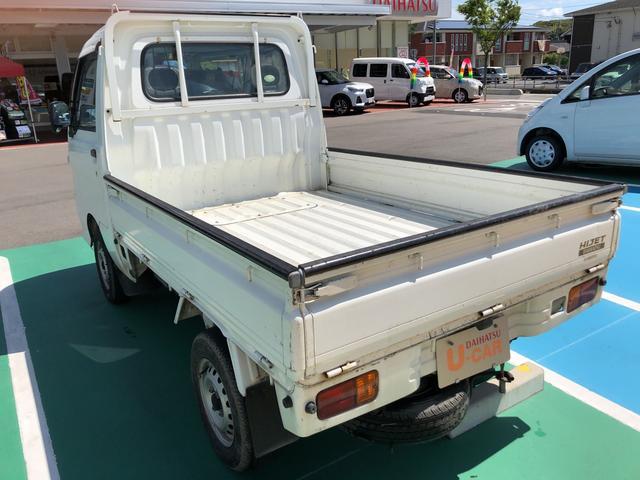 「ダイハツ」「ハイゼットトラック」「トラック」「山口県」の中古車9