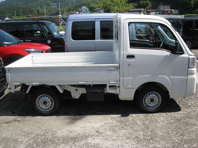 「ダイハツ」「ハイゼットトラック」「トラック」「山口県」の中古車3