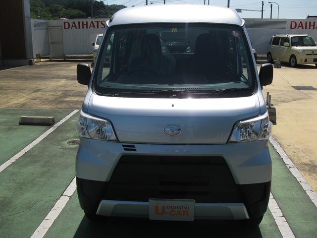 「ダイハツ」「ハイゼットカーゴ」「軽自動車」「山口県」の中古車2
