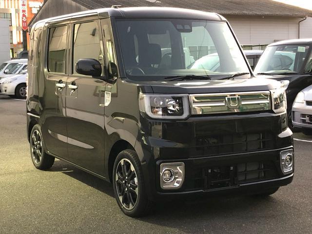 「ダイハツ」「ウェイク」「コンパクトカー」「山口県」の中古車7