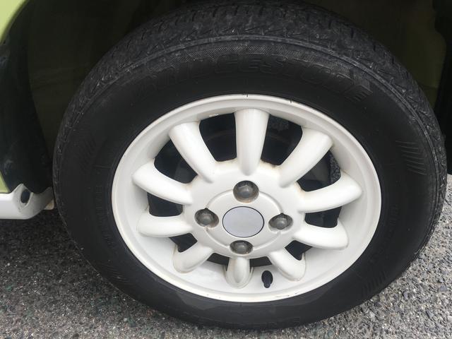 スズキ アルトラパン L オイル バッテリー タイヤ新品 半年保証付