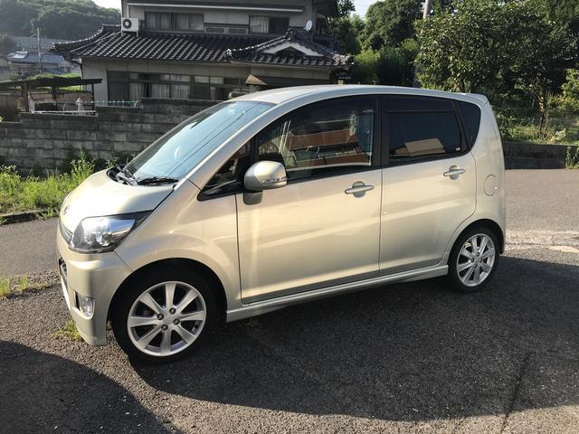 カスタム RS 軽自動車 AT エアコン(3枚目)