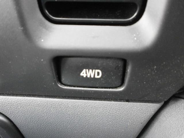 DX 修復歴無し 車検整備付き 4WD 4速AT ハイルーフ(15枚目)
