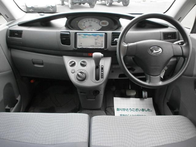 L 修復歴無し 車検整備付き ABS キーレス ベンチシート(11枚目)