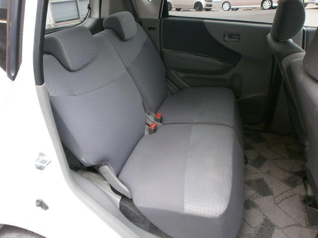 L 修復歴無し 車検整備付き ABS キーレス ベンチシート(13枚目)