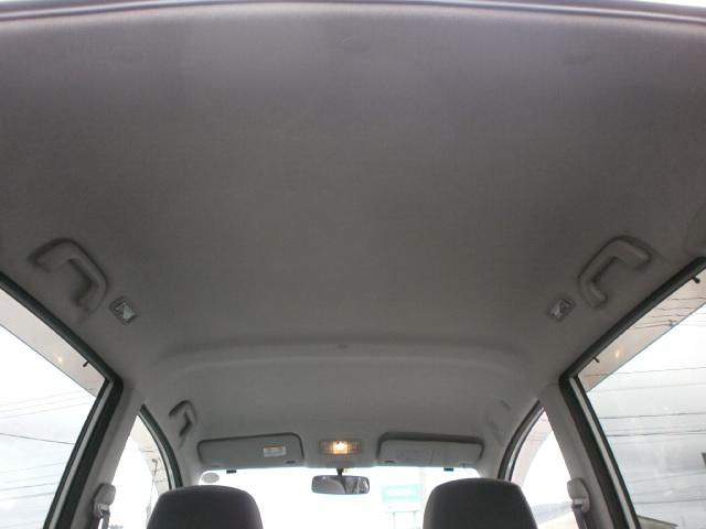L 修復歴無し 車検整備付き ABS キーレス ベンチシート(17枚目)
