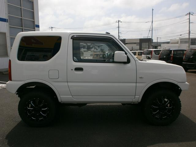 「スズキ」「ジムニー」「コンパクトカー」「島根県」の中古車4