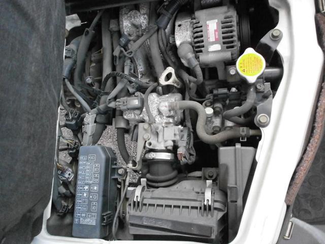 SD 4WD エアコン オートマ パワステ エアバッグ(13枚目)