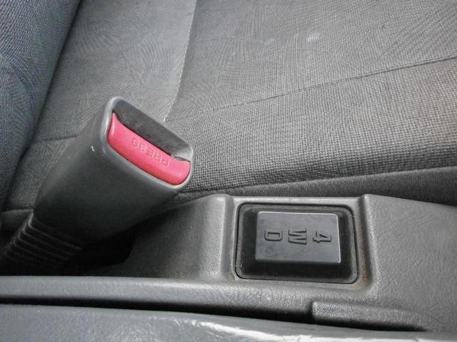 SD 4WD エアコン オートマ パワステ エアバッグ(18枚目)