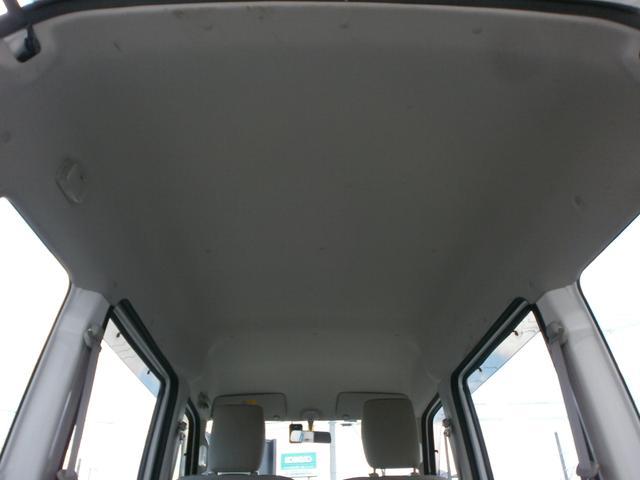 PU パートタイム4WD ABS インパネAT ハイルーフ 集中ドアロック(18枚目)