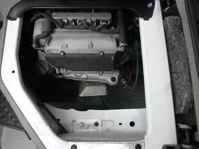 PU パートタイム4WD ABS インパネAT ハイルーフ 集中ドアロック(19枚目)