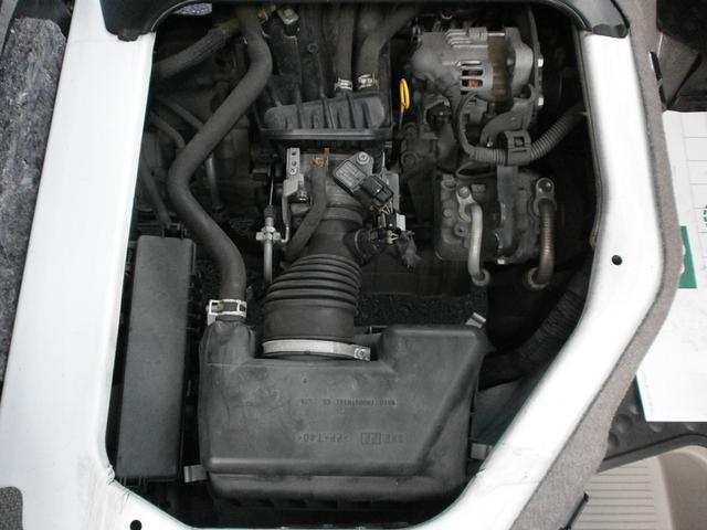 PU パートタイム4WD ABS インパネAT ハイルーフ 集中ドアロック(20枚目)