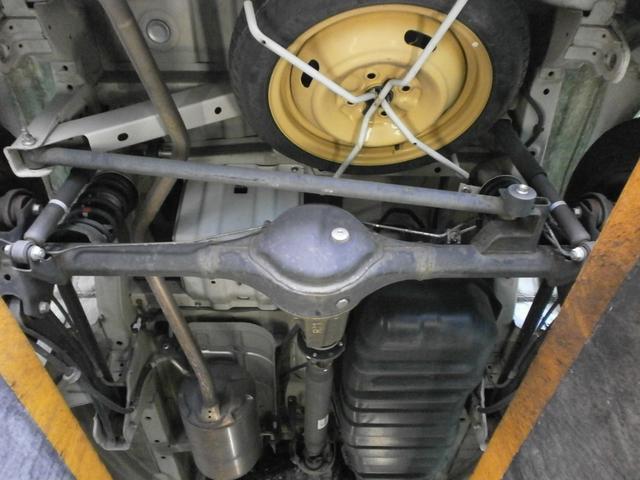 PU パートタイム4WD ABS インパネAT ハイルーフ 集中ドアロック(24枚目)