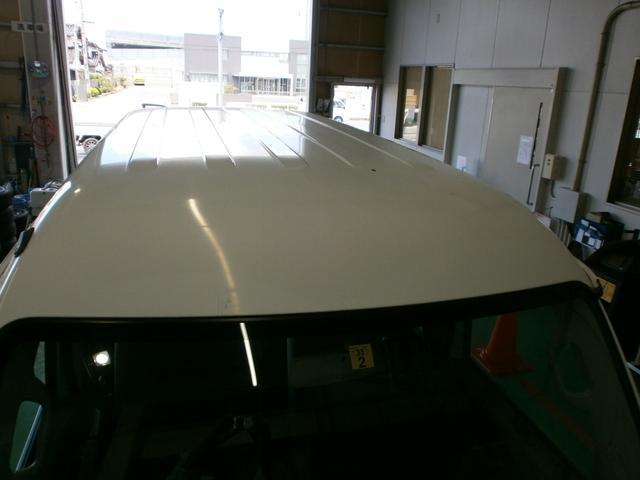 PU パートタイム4WD ABS インパネAT ハイルーフ 集中ドアロック(27枚目)