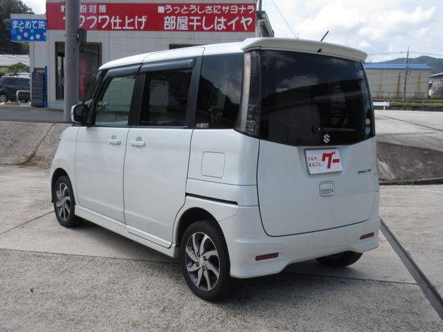 「スズキ」「パレットSW」「コンパクトカー」「島根県」の中古車6