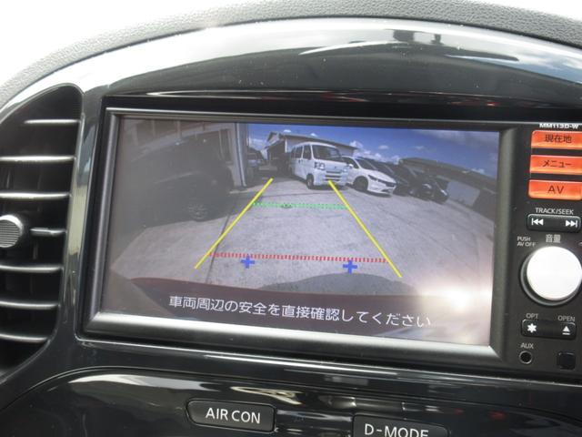「日産」「ジューク」「SUV・クロカン」「島根県」の中古車23