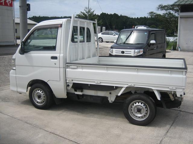 「ダイハツ」「ハイゼットトラック」「トラック」「島根県」の中古車5