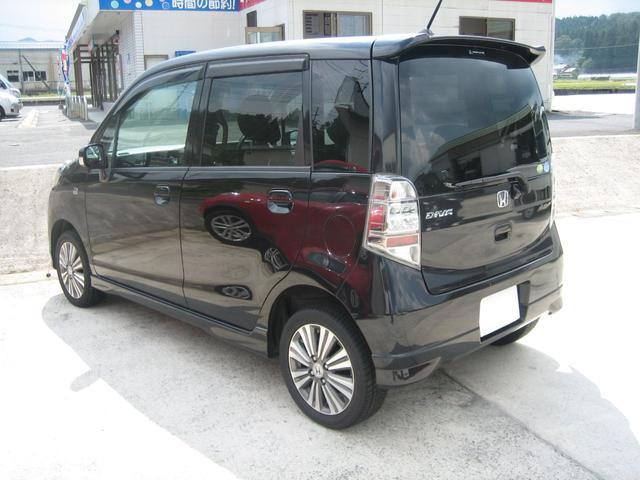 「ホンダ」「ライフ」「コンパクトカー」「島根県」の中古車9