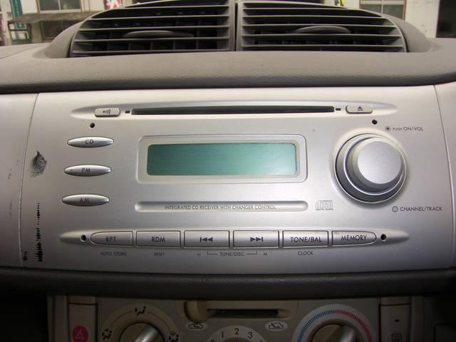 i CVT CD キーレス ETC フォグ Wエアバッグ(9枚目)