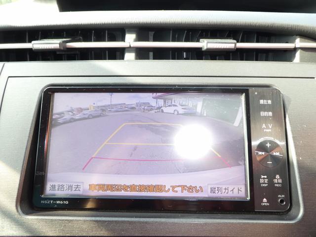 トヨタ プリウス G スマートキー 純ナビ フルセグ Rカメラ ETC