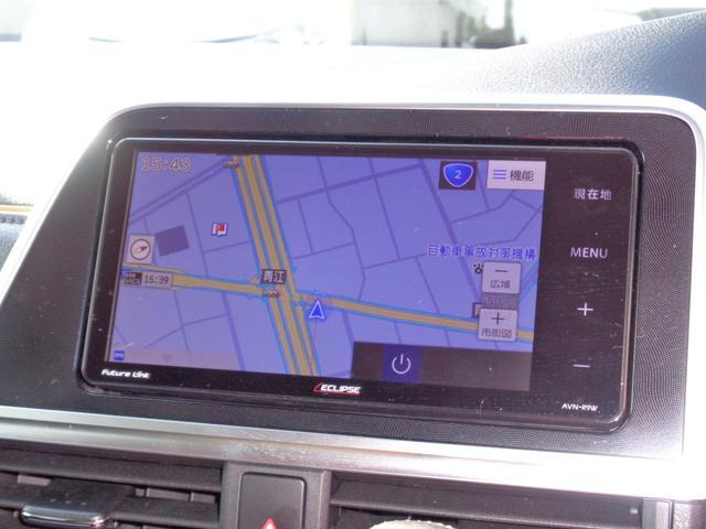 ファンベースG モデリスタエアロセット セーフティセンス 純16インチAW スマートキー 両側パワースライド 外ナビ フルセグ パノラミックビュー LEDヘッドライト LEDフォグ ETC(18枚目)