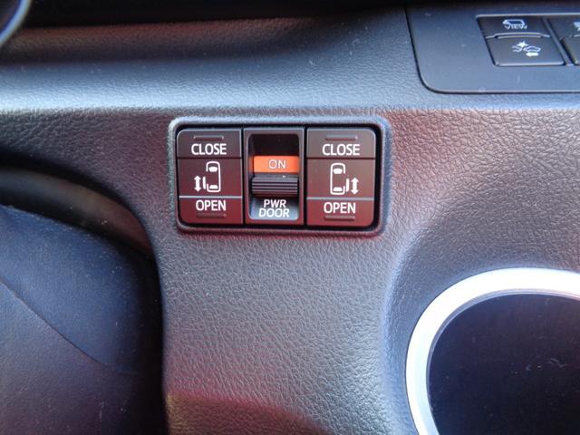 ファンベースG モデリスタエアロセット セーフティセンス 純16インチAW スマートキー 両側パワースライド 外ナビ フルセグ パノラミックビュー LEDヘッドライト LEDフォグ ETC(22枚目)