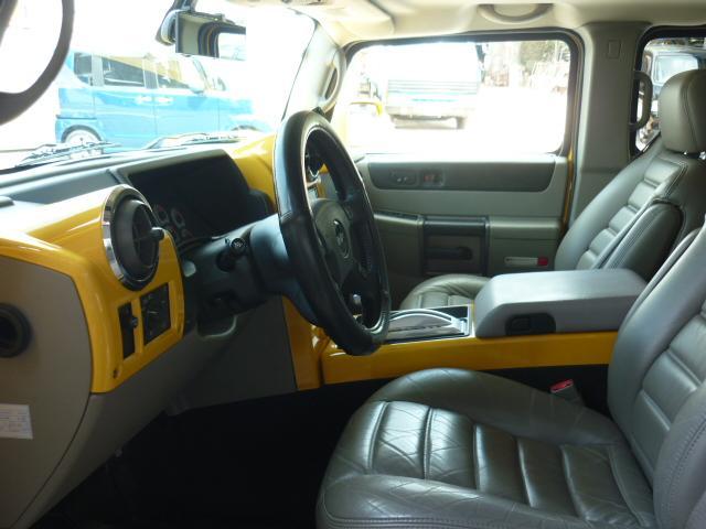 「ハマー」「ハマー H2」「SUV・クロカン」「広島県」の中古車7