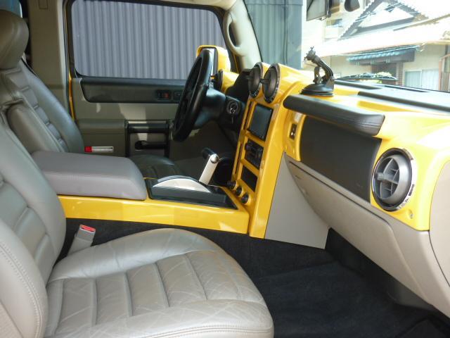 「ハマー」「ハマー H2」「SUV・クロカン」「広島県」の中古車8