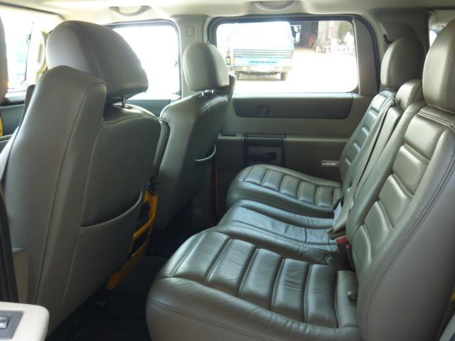 「ハマー」「ハマー H2」「SUV・クロカン」「広島県」の中古車9