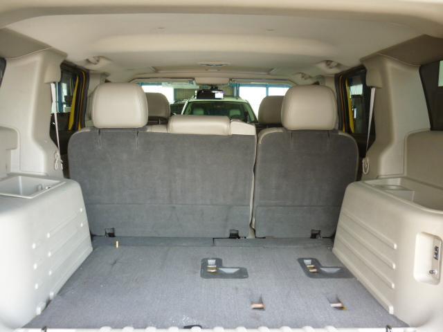 「ハマー」「ハマー H2」「SUV・クロカン」「広島県」の中古車11
