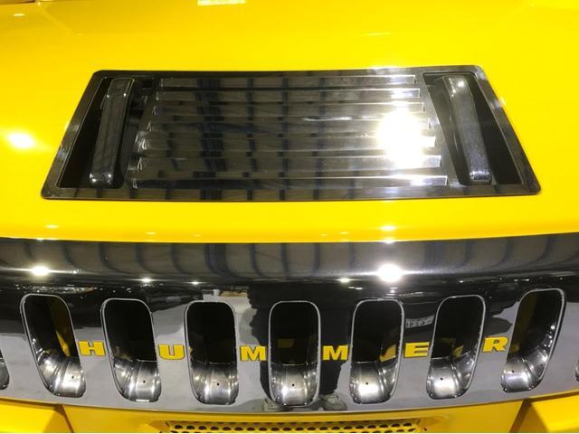 「ハマー」「ハマー H2」「SUV・クロカン」「広島県」の中古車18