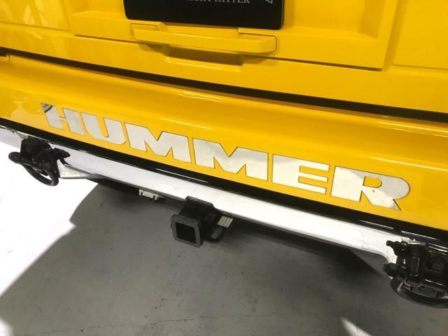 「ハマー」「ハマー H2」「SUV・クロカン」「広島県」の中古車22