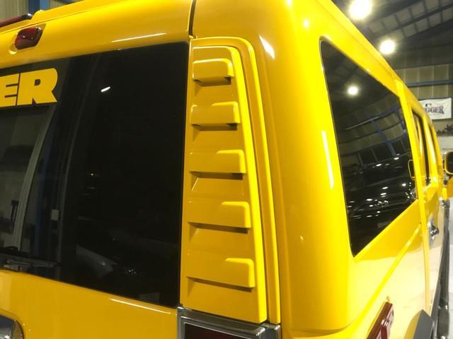 「ハマー」「ハマー H2」「SUV・クロカン」「広島県」の中古車24