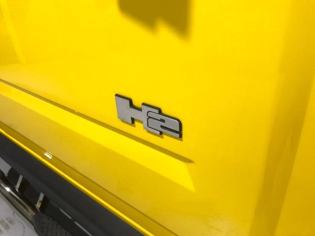 「ハマー」「ハマー H2」「SUV・クロカン」「広島県」の中古車26