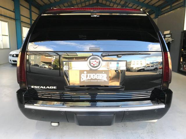 「キャデラック」「キャデラック エスカレード」「SUV・クロカン」「広島県」の中古車5
