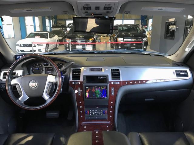 「キャデラック」「キャデラック エスカレード」「SUV・クロカン」「広島県」の中古車7
