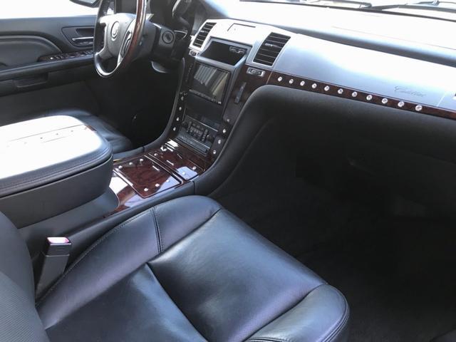 「キャデラック」「キャデラック エスカレード」「SUV・クロカン」「広島県」の中古車9