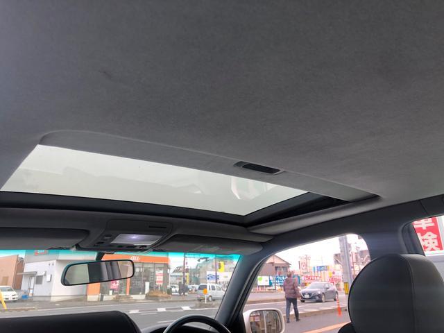 A仕様 レザーシート 社外アルミ 車高 サンルーフ 保証(11枚目)